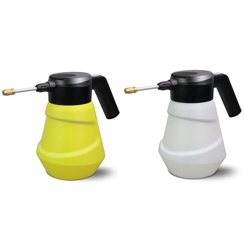 Charging Electric Sprayer Watering Can Lithium Battery Rechargeable Waterproof Household Pot Equipments