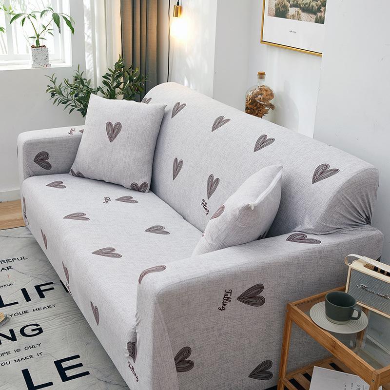 Tutta la copertura del divano elastico inclusiva universale per singole, doppie e tre persone
