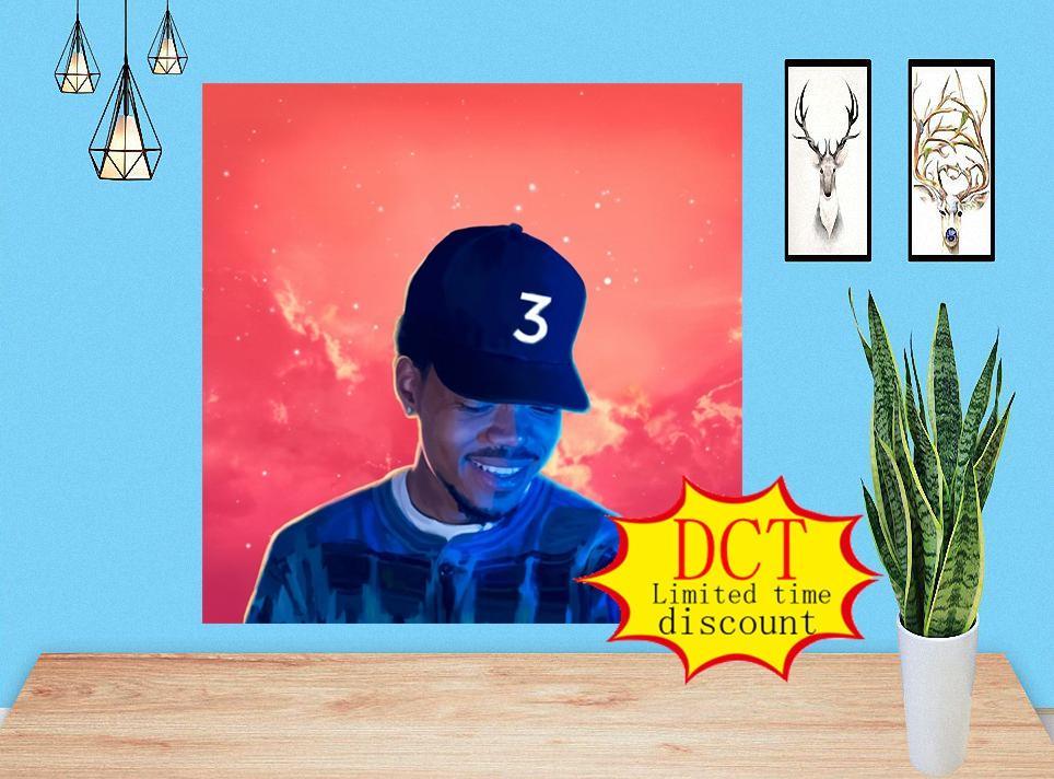Posibilidad de que el rapero colorear libro rap álbum cartel rap music cover seda arte de la seda