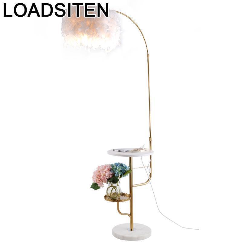 삼각형 Aydinlatma 서있는 람차 가더 북유럽 디자인 아바이르 파라 쿼토 살롱 램프라 드 파이 Staande 램프 가벼운 램프 바닥 빛 램프