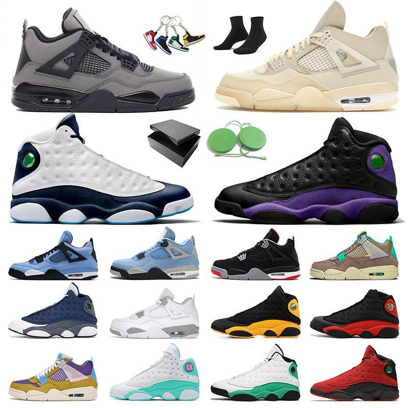 6 кольца мужчины женщины баскетбольной обуви UNC ГОЛУБОЙ FURY Concord Многоцветный Retro Space Jam 6S Мужские тренеры Спортивные кроссовки Размер нас 13