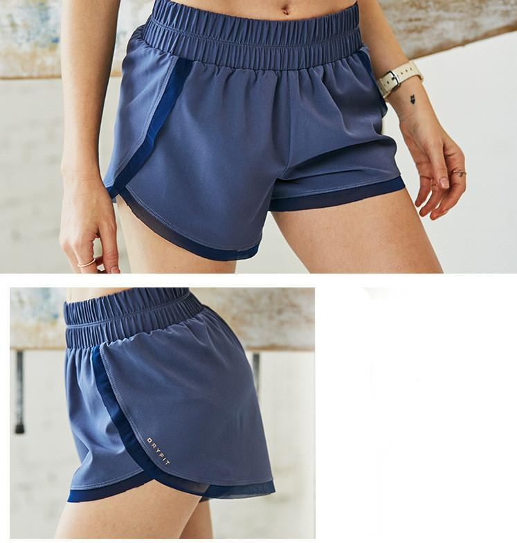 Tasarımcı 02 Yoga Kısa Pantolon Bayan Koşu Şort Bayanlar Rahat Kıyafetler Yetişkin Spor Kızlar Egzersiz Spor Giyim