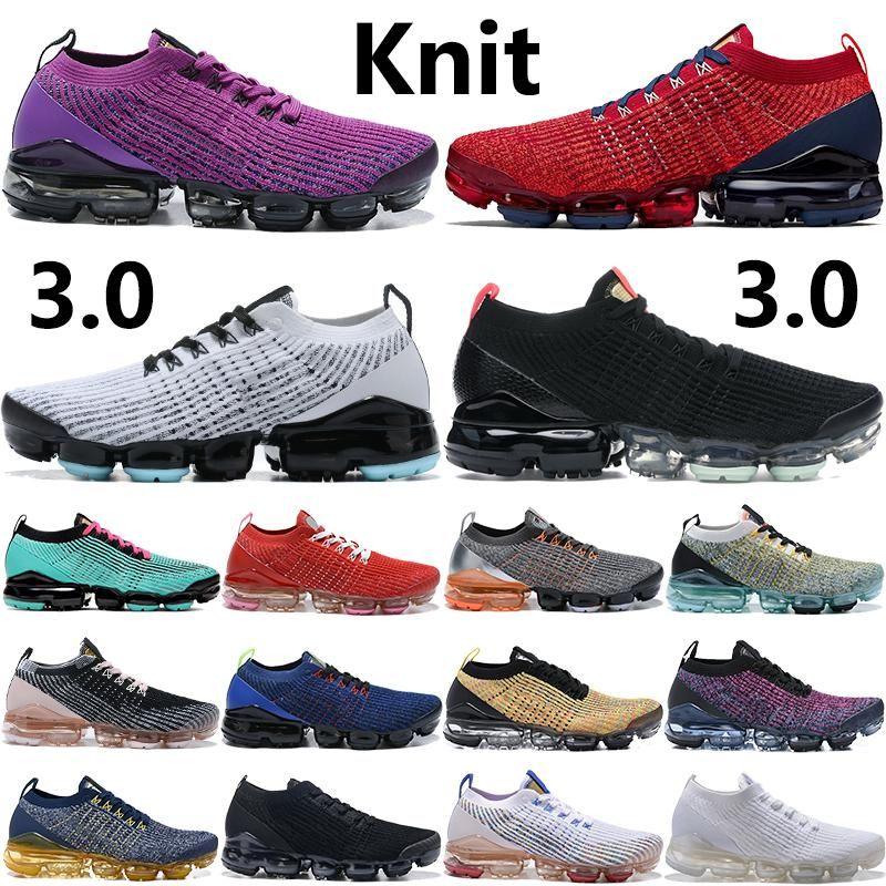 2021 Üst Fly 3.0 Erkek Koşu Ayakkabıları Asil Kırmızı Koyu Gri Toplam Turuncu Güney Plaj Canlı Mor Örgü Erkekler Kadınlar Ourdoor Sneakers
