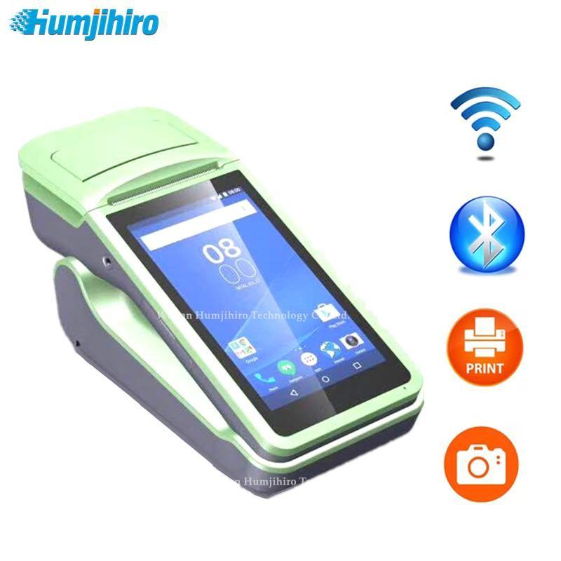 Terminal Handheld Machine Thermal Printer Receipt Bill Wireless WIFI Bluetooth Android 58mm Cash Receipter Printers