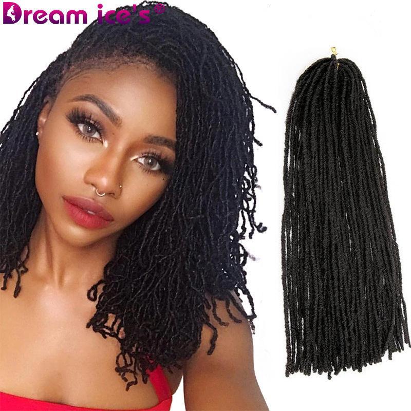 Treccia Jamaican Felt Wig Dreamlock