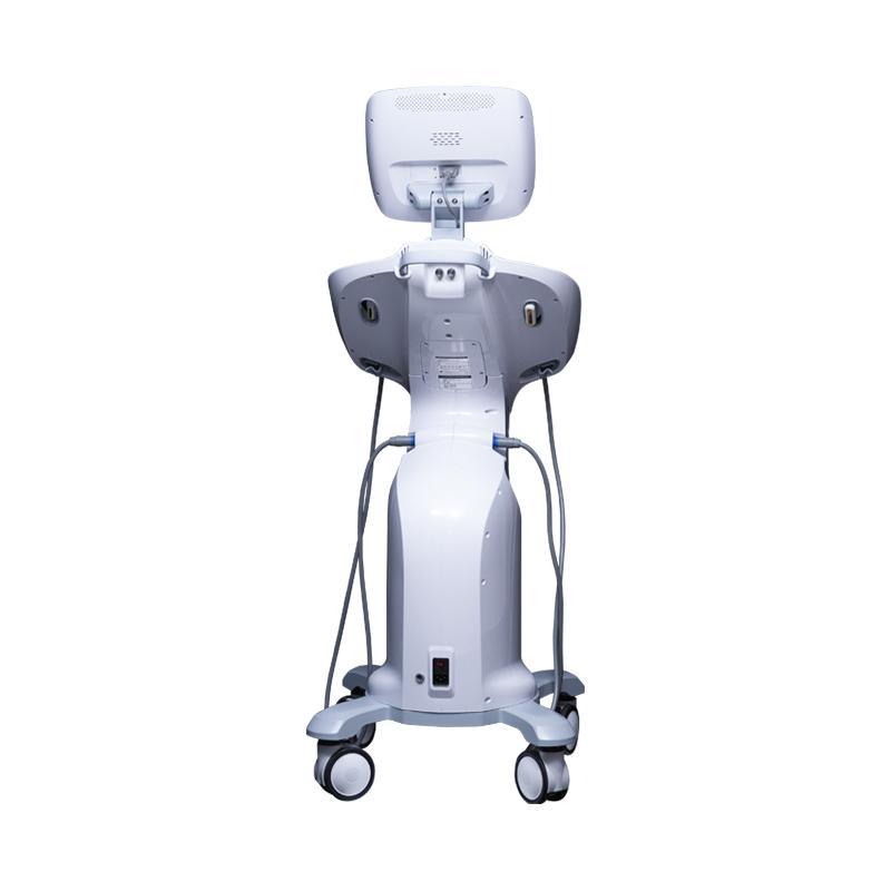 2021 أحدث 7D 30000 لقطات رفع الوجه المضادة للتجاعيد كوريا التكنولوجيا آلة مكافحة الشيخوخة