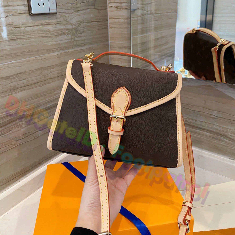 2021 المرأة حقيبة crossbody المصممين الكتف حقائب الكتف مخلب محفظة جلدية حقيبة أعلى جودة رسول حقائب خمر عملات الكلاسيكية محفظة جيب