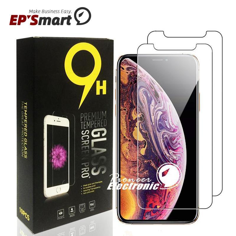 أحدث حامي شاشة واضح لسامسونج غالاكسي S21 S20 Note20 Ultra A52 A30 A40 A50 A0 A70 A70 A80 A80 الزجاج المقسى iPhone 12 Mini 11 Pro Max X XR XS Plus LG Stylo