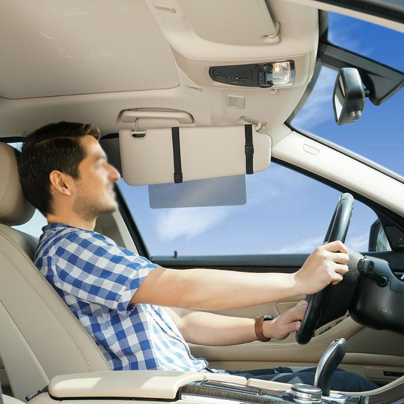 سيارة ظلة عالمية الشمس قناع موسع النافذة المضادة للوهج امتداد مكافحة الأشعة فوق البنفسجية لسائق الركاب