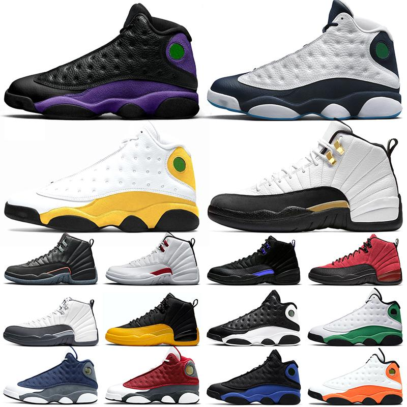 أحذية كرة السلة للرجال Nike air jordan 4 4s جامعة زرقاء داكنة ضباب فاير الأحمر جوافة آيس بلاك كات OG Bred أحذية رياضية للرجال