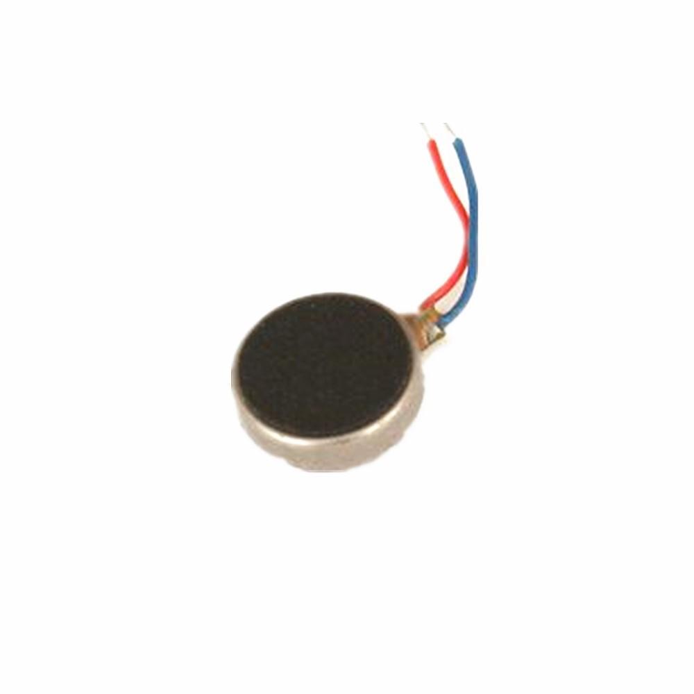 100PCS pannkaka 3V vibrerande vibrationsvibratorcells pagermotor 10mm x 2,7 mm 10 * 2,7 mm 1027