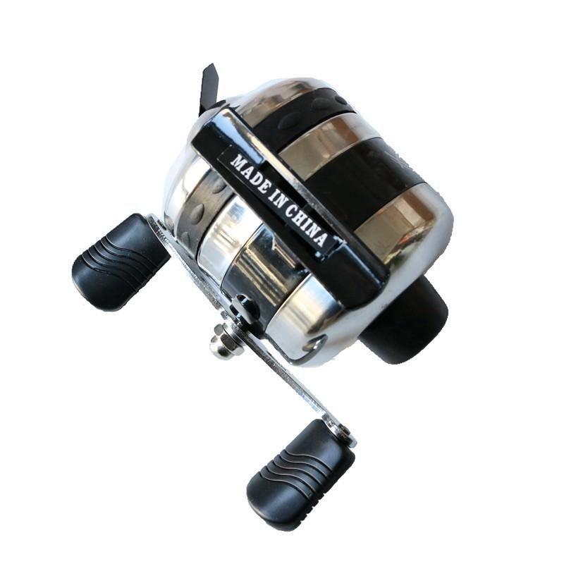 BATERCACTING BATELS Рыболовные катушки BL20 S Колес металлические Рыбы встроенные линиевые литья кружись / BATERCACH