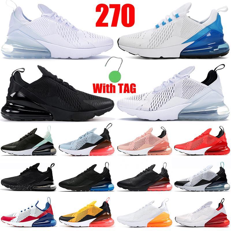max 270 270 Hommes Chaussures De Course 270s En Plein Air Femmes Formateurs Olive Laser Crimson Cactus Trails Hommes Femmes Baskets De Sport