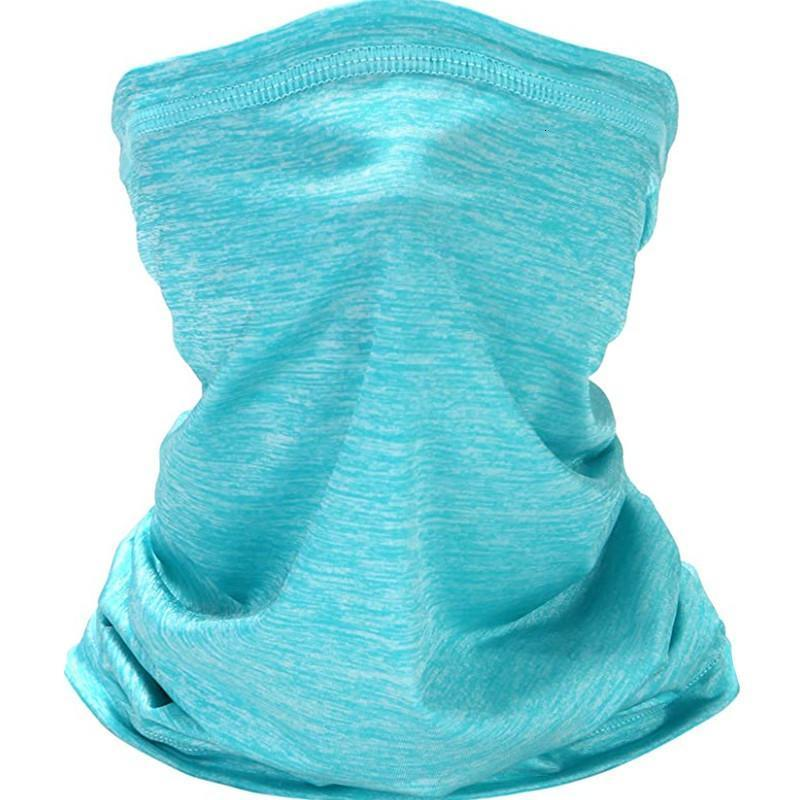 Unisex Seamless Rave Bandana Neck Gaiter Tube Bandana Headwear Motorcycle Face Wear for Women Men Face Scarf 5pcs