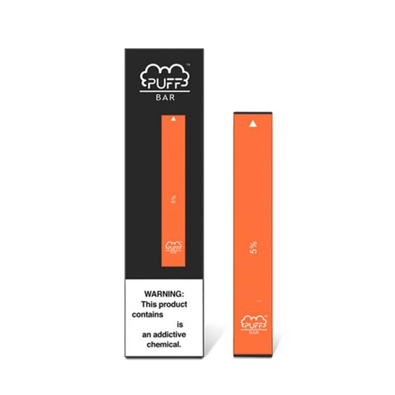 E Sigara Puf Bar Tek Kullanımlık Vape Kalem Başlangıç Kiti Önceden doldurulmuş Sıvı 1.3ml Yağ Pod Cihazı 300 Puffs 280mAh Pil PK Bang XXL Plus