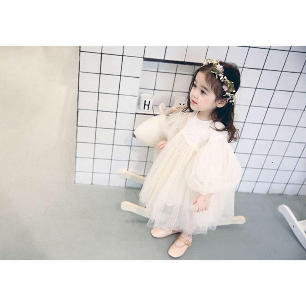 Девушки платья физические стрелковые пружины детская детская девочка князья юбка E4180