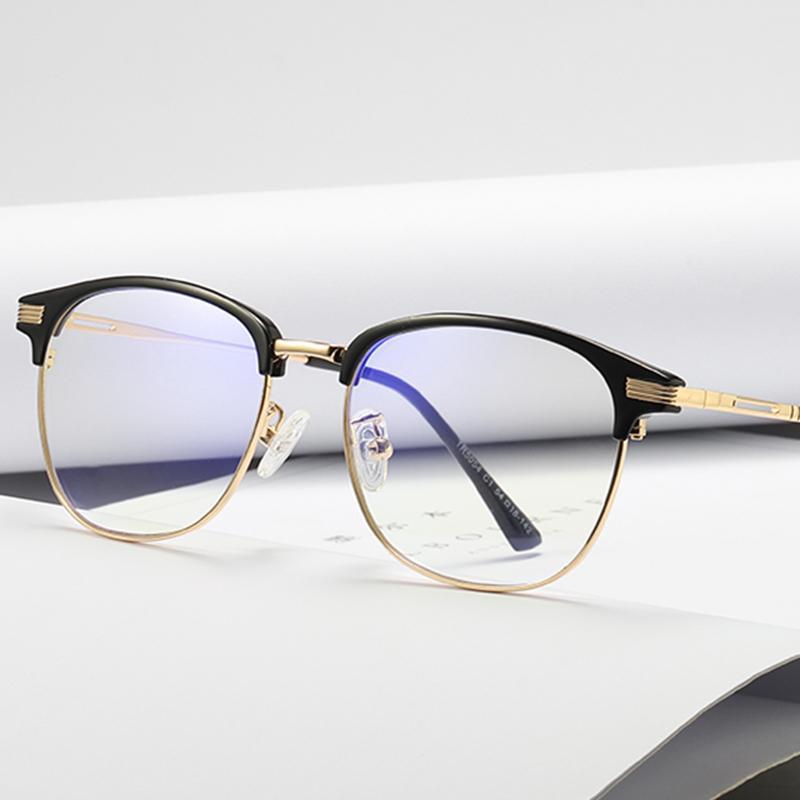 Anti Mavi Işık Cam Erkekler Okuma Gözlük Koruma Gözlük Gözlük Gözlükler Kadınlar için Gaming Bilgisayar Gözlük Gözlüğü Güneş Gözlüğü