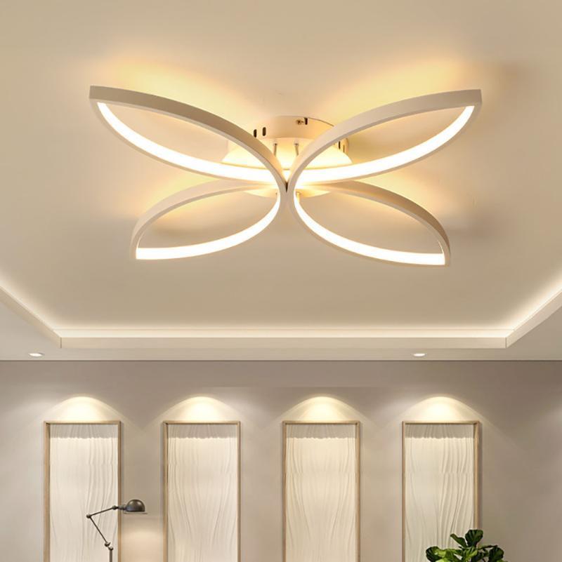 현대 LED 북유럽 Luminaire 천장 조명 Luminaria Lampara 드 Techo 산업용 장식 Plafon 다이닝 룸 조명