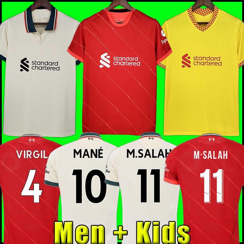 Üst Futbol Forması Futbol Gömlek Tayland Kaliteli Formalar Üniformalar Erkekler + Çocuk Kiti 000