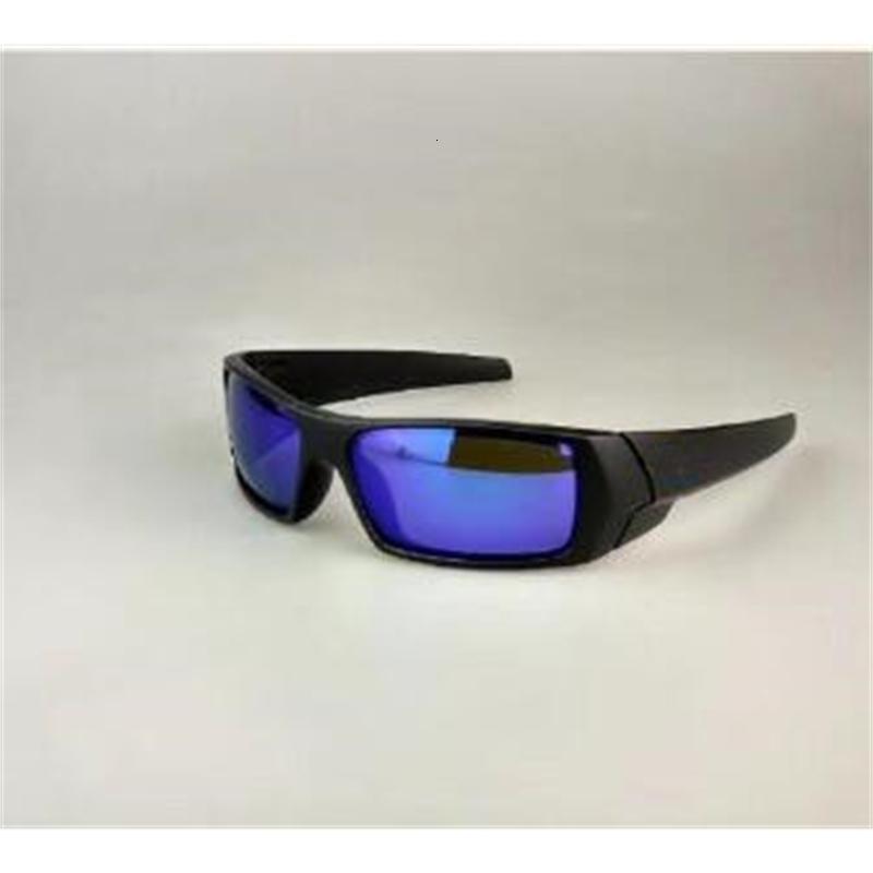Verres à gaz Vélo extérieur Lunettes de soleil Polarisée TR90 Eyewear Mode Hommes Conduite de Sports Sunglasses Vélo Lunettes de soleil à la pêche avec étui