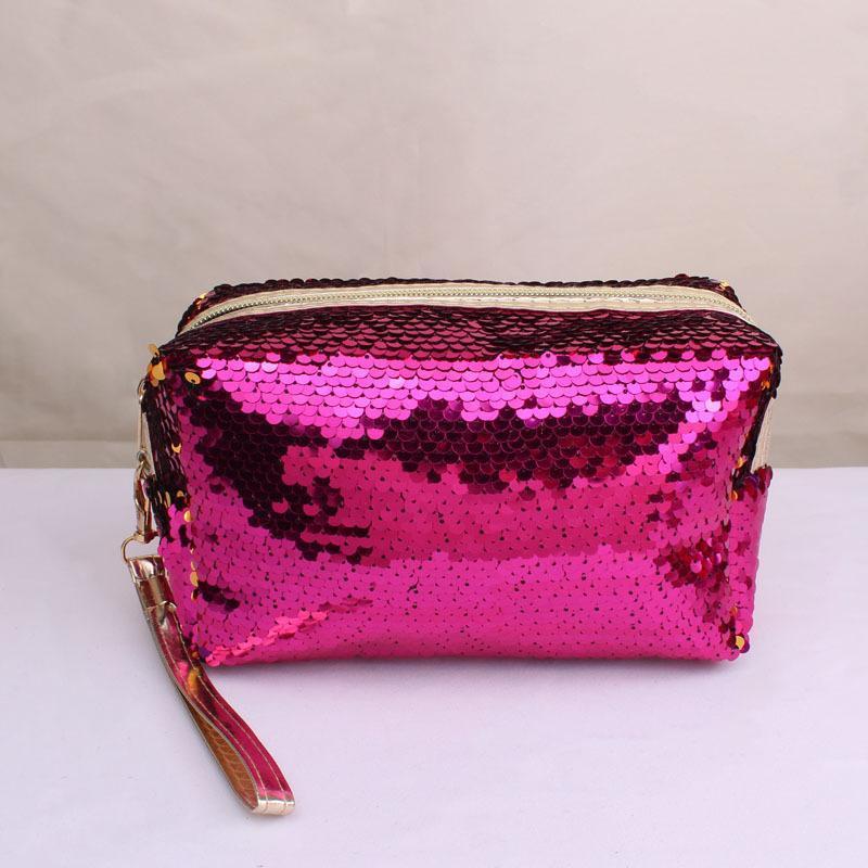 حقيبة ماكياج المرأة السفر مستحضرات التجميل الضروريات أدوات الزينة المنظم المكياج أكياس الحالات