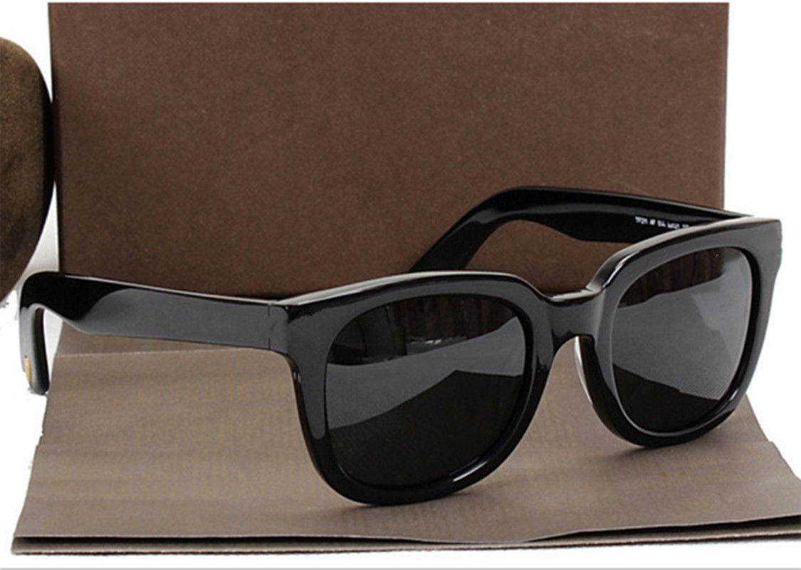 211 قدم 2021 جيمس بوند النظارات الشمسية الرجال العلامة التجارية مصمم نظارات الشمس النساء سوبر ستار المشاهير القيادة النظارات الشمسية توم للرجال النظارات