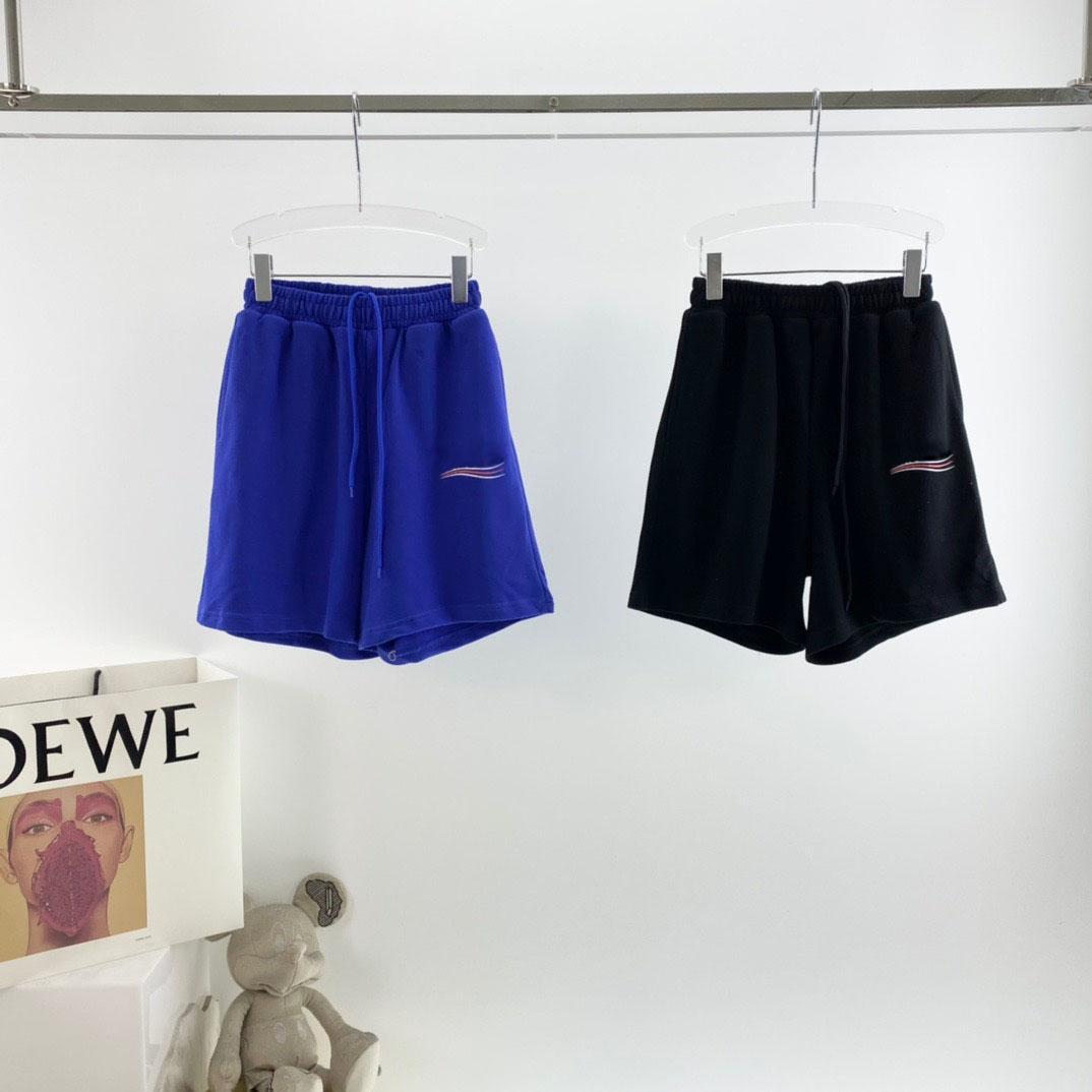 2021 круглые шеи мужские плюс тройники Polos с хлопковой печати и вышивкой, 100% реплика европейского размера JQ39