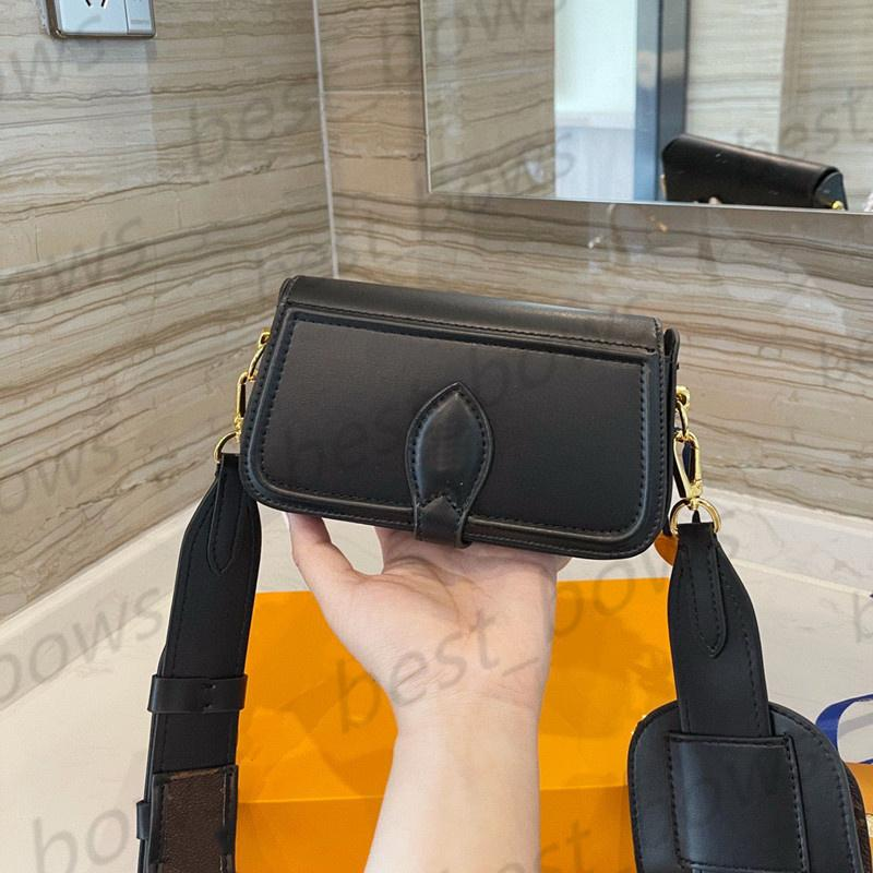 2021 Lussurys Designer Borse Borse Lady Coin Porta carte in pelle Tasca portachiavi Pocket Top Quality Portafogli Donne Classic Portafoglio 2 in 1 Nuovo Multi Pochette Borsa Borsa per borse frizione