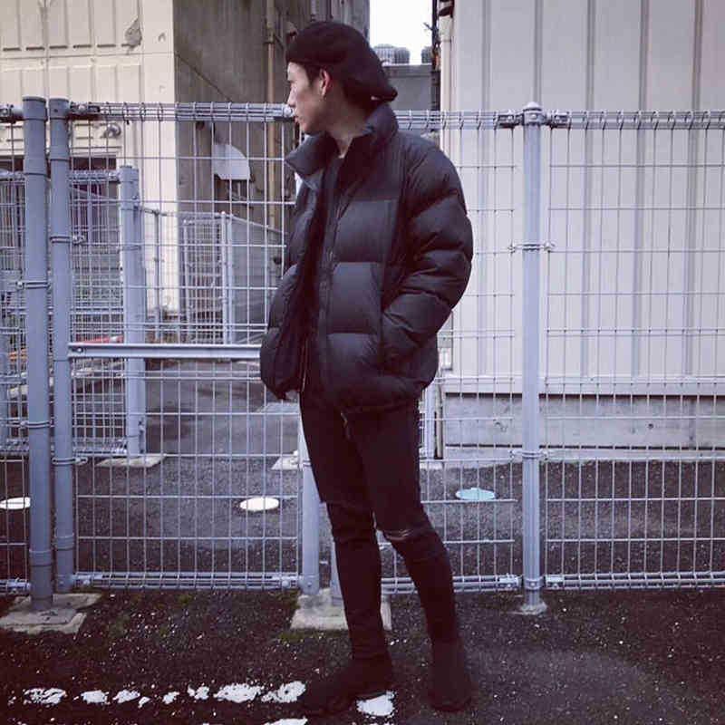 رجل أسفل القطن سترة سترة الشتاء النسائية الأزياء الكلاسيكية عارضة الدافئة للجنسين التطريز السوستة قمم معطف outwearo75a