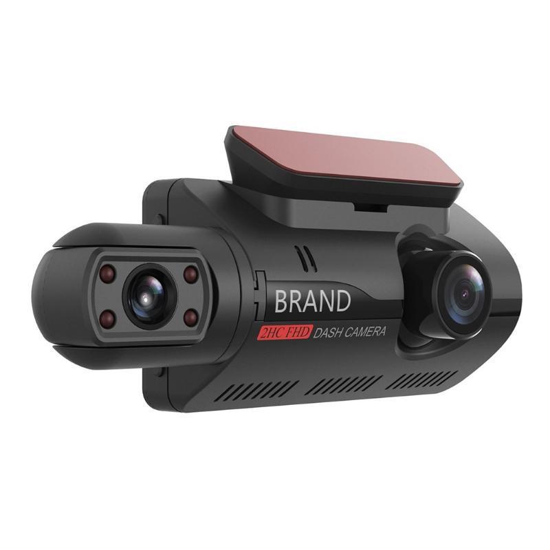 El A68 desmontable es compatible con la cámara de conducción de conducción de automóviles en varios idiomas Detección de movimiento de la cámara IPS máxima de 32 GB
