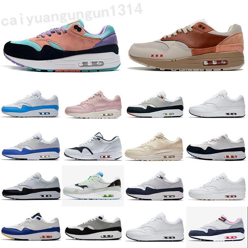 2021 Mens Low Running Shoes Premium Jewel Mini Women Leopard Casual Shoes 87 Man Atmos University Black White X 1 Designer M33