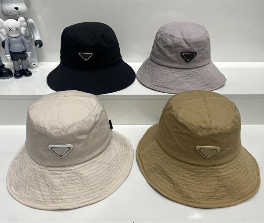 Moda Kova Şapka Basketbol Şapkası Erkek Kadın Sokak Topu Caps Brim Şapka 4 Renkli Mektubu ile Yüksek Kalite