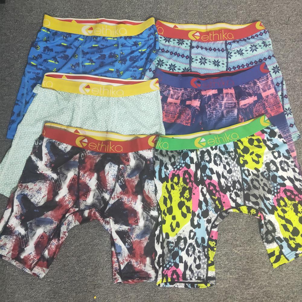 الرجال السروال إيثيكا الرجال الملاكمين الصيف السباحة جذوع شاطئ الشاطئ الهيب هوب روك عيسي الملابس الداخلية سكيت شارع streched مرونة سريعة الجافة rssd مع حقيبة