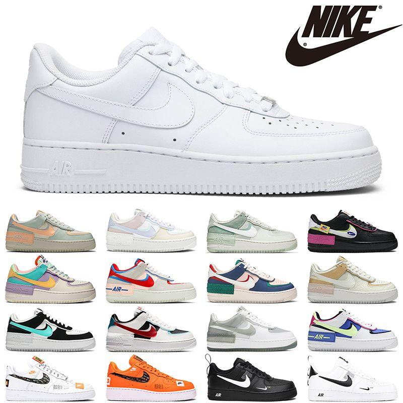men women platform casuals shoes sneakers shadow pale ivory pastel mystic navy triple white black mens trainer fashion shoe