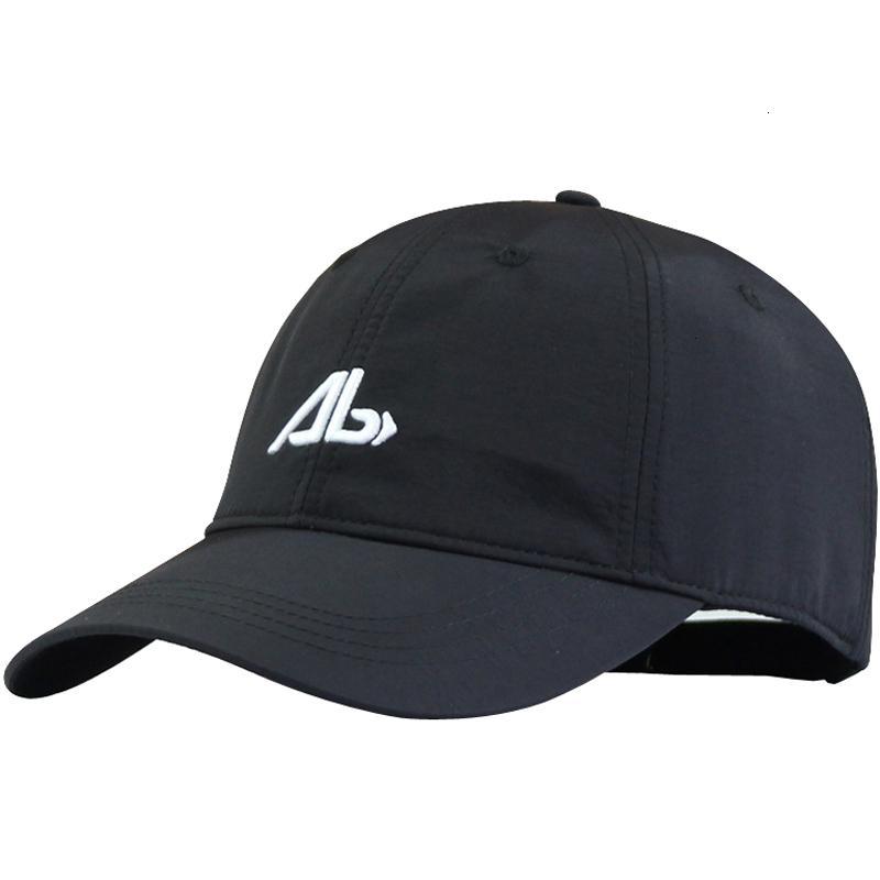 BIG Head Men Plus Sport Sun Hat Hat Sombrero Adulto Verano al aire libre Seco Rápidamente Talla grande Tapa de béisbol 60-68cm