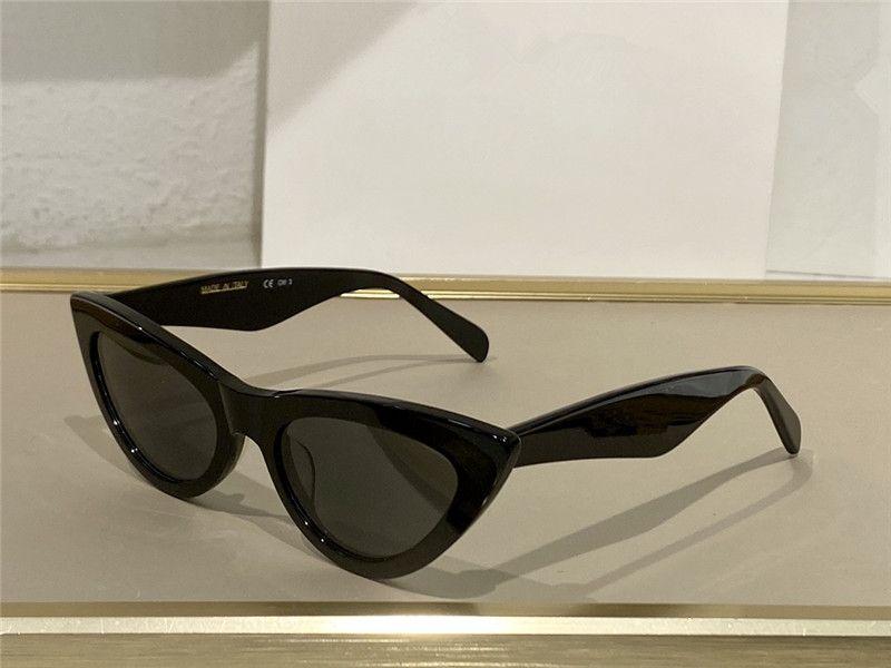نظارات شمسية للرجال والنساء الصيف نمط المضادة للأشعة فوق البنفسجية الرجعية درع عدسة لوحة غير مرئية إطار الأزياء النظارات عشوائية مربع 40019