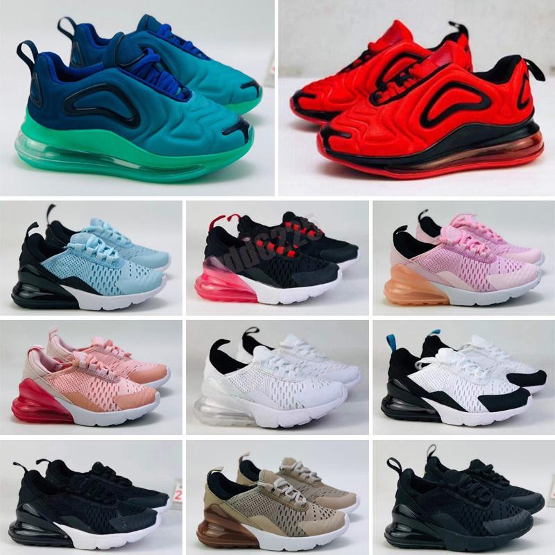 High Quality Infant Kids running shoes pink White Dusty Cactus outdoor toddler athletic sports boy & girl Children sneakers