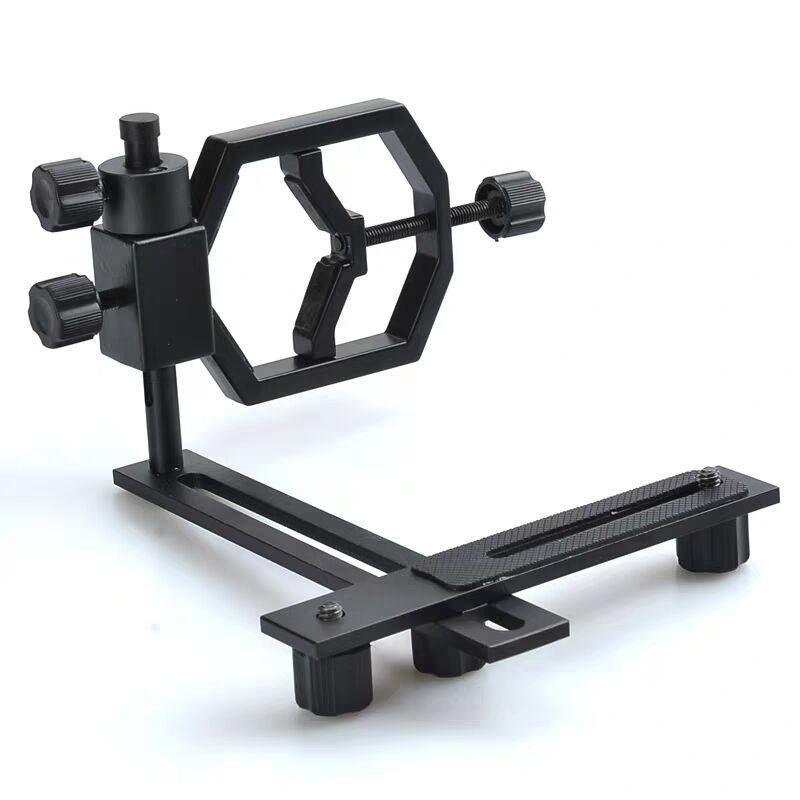 Universal Digital Camera Cell Phone Mobil Adapter Mount for Spotting scopes binoculars Monocular Astronomical Telescope