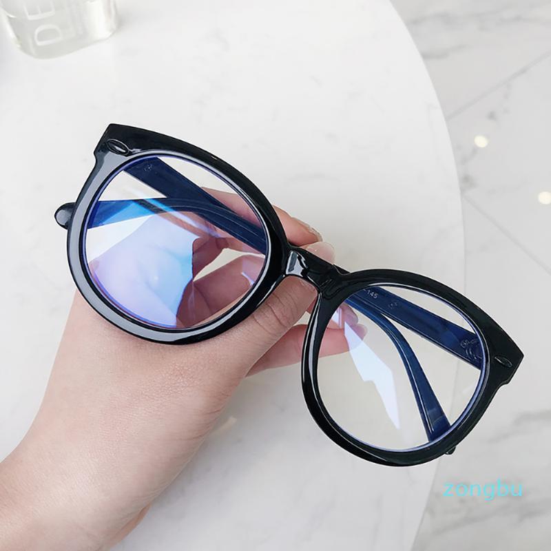 Fashion Sunglasses Frames Glasses Women Metal Goggles Jewelry Decor Frame Female Eyeglasses Clear Lens Eye