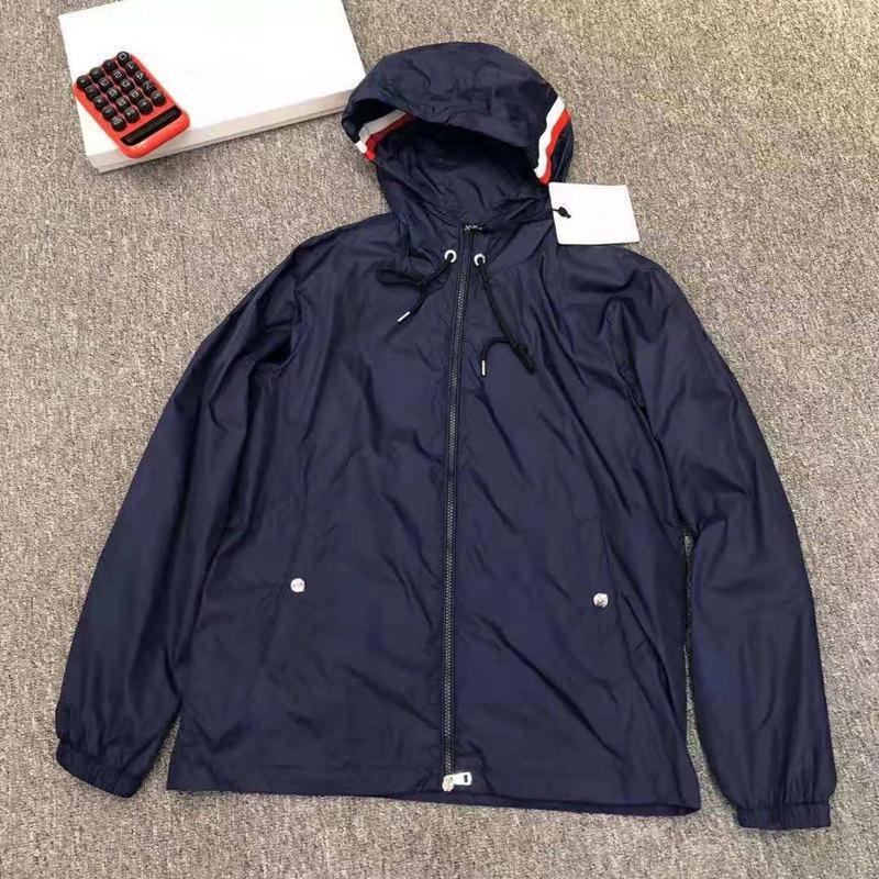 SSS 디자이너 봄과 가을 남자 재킷, 고품질 캐주얼 카디건, 거리 패션 까마귀, 닫기 편안한 코트