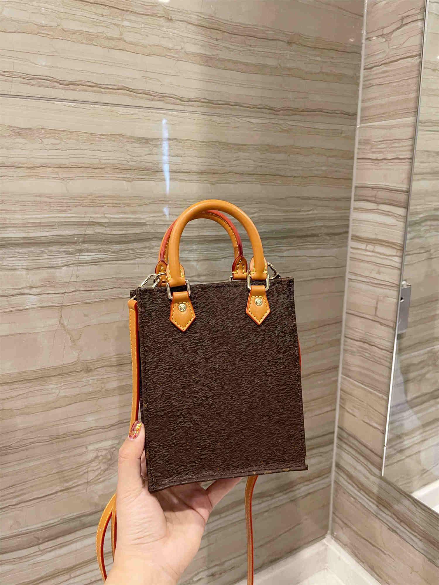 Wome luxurys мини сумки мода реальные кожаные дизайнеры цветок Tote Musics Message Messenger Crossbody сумка сумка сумки сумки кошелек рюкзак