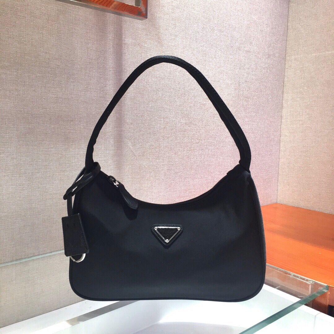 Großhandel Hobo Frauen Umhängetasche Für Frau Wasserdichte Leinwand Lady Bags Tote Handtaschen Presbyopische Geldbörse