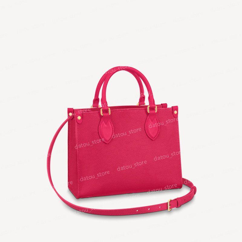 النساء حمل مصممي الفمز حقائب الكتف 2021 onthego الكلاسيكية حقائب اليد الكبيرة أزياء حقيبة تسوق المرأة حقائب اليد حقائب اليد