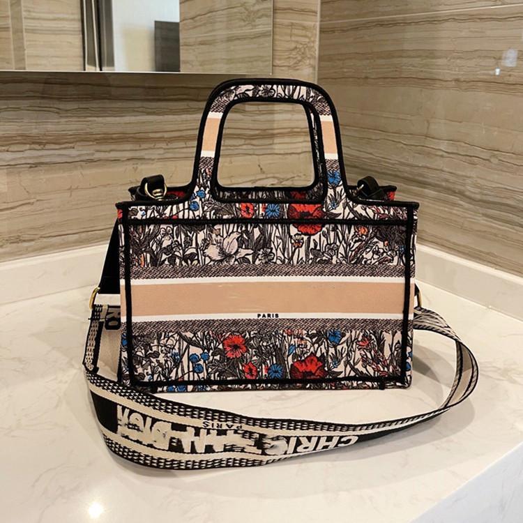 Женские сумки на плечо Повседневная мода Торговый центр Сумочка роскошный дизайн