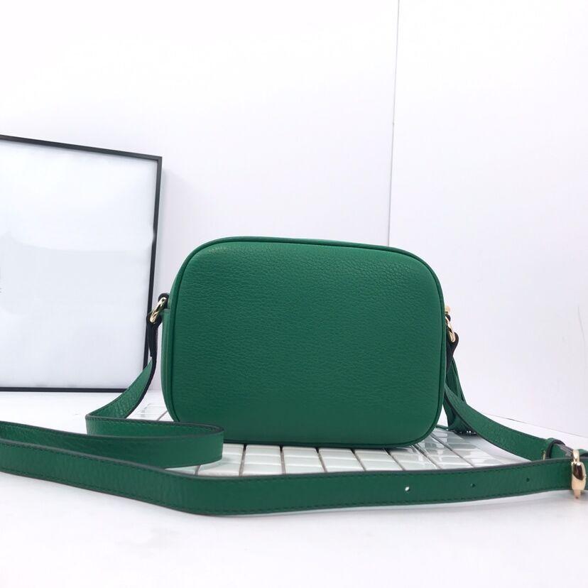 Högkvalitativa kohud handväskor plånbok handväska kvinnor vitväskor kors kropp soho väska disco axel bagd fransed messenger bagsa purse 20cm