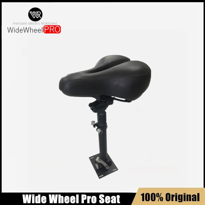 Siège original pour Mouvron Wide Wide Pro Smart Electric Scooter Scooter Wedwheel E Scooter Softher Accessoires