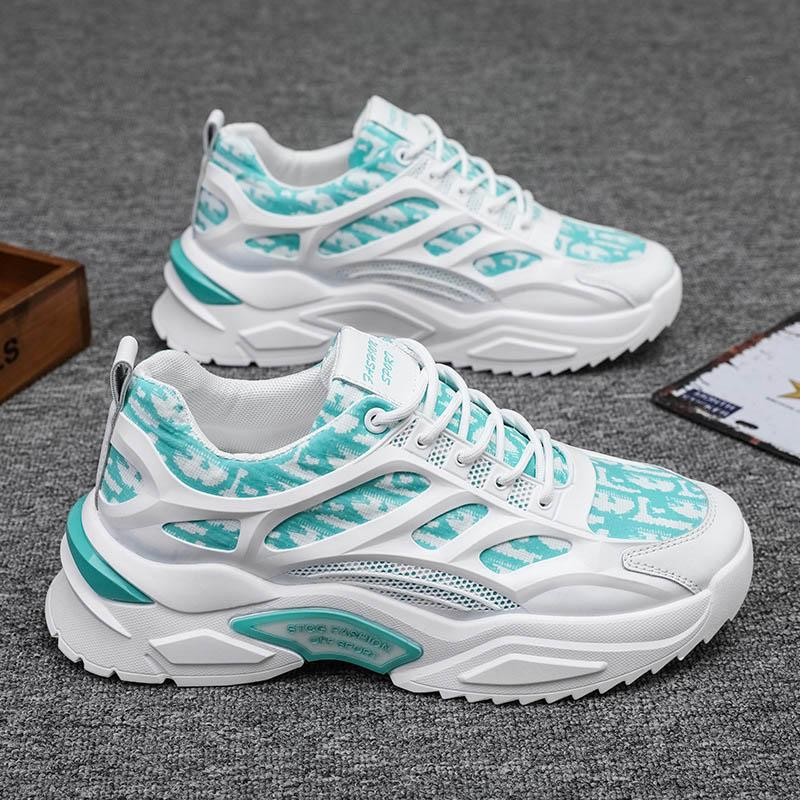الجملة الأزياء والأحذية أحذية رياضية كلاسيك الرجال والنساء الجري المدرب وسادة واجهة الرياضة تنفس