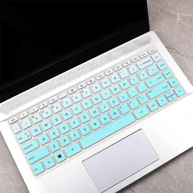 13.3 inch Laptop Keyboard Cover Protector for Hp ENVY13 Waterproof Dustproof Laptop Accessories Notebook Skin Y0412