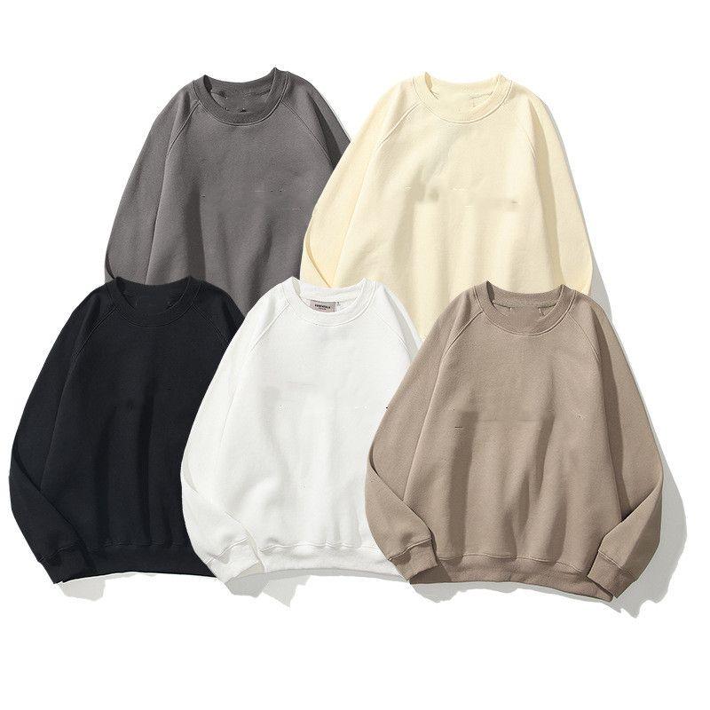 072High Quality Edition correcte Hommes et femmes Sweats à hoodies de luxe de luxe Sweatswear Sweat Sweat-shirt Loisirs Veste de loisirs