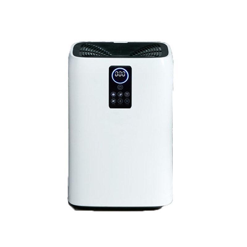 Purificatori d'aria Cina Produttori Produttori Prodotto 2021 Portable Steril Purificatore per auto UV Cleaner UV Personale